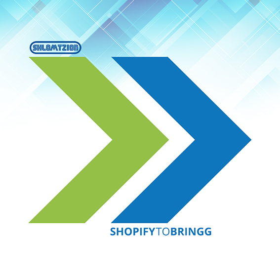 Shopify To Bringg