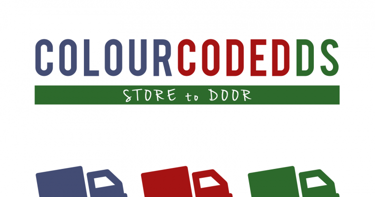 ColourCodedDS – Store to Door – Deliveries Plan, Dispatch and Drive
